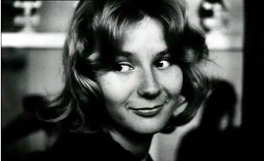 La jeteé (1962)