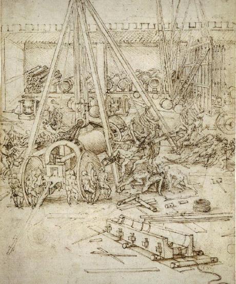 Artillero(1487)
