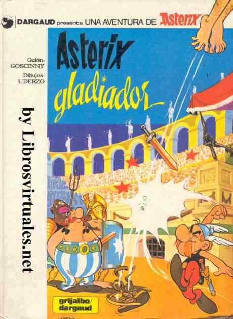 asterix-gladiador