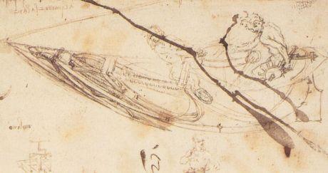 Diseño de botes(1485-1487)