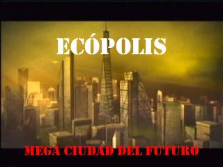 ecopolis