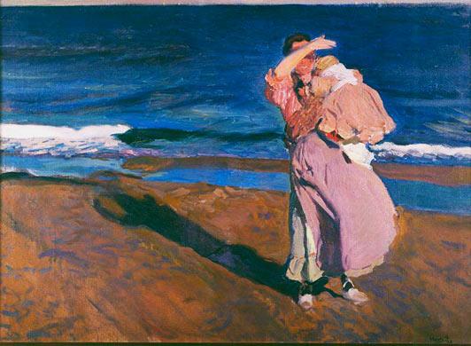 pescadora-con-su-hijo-valencia-sorolla