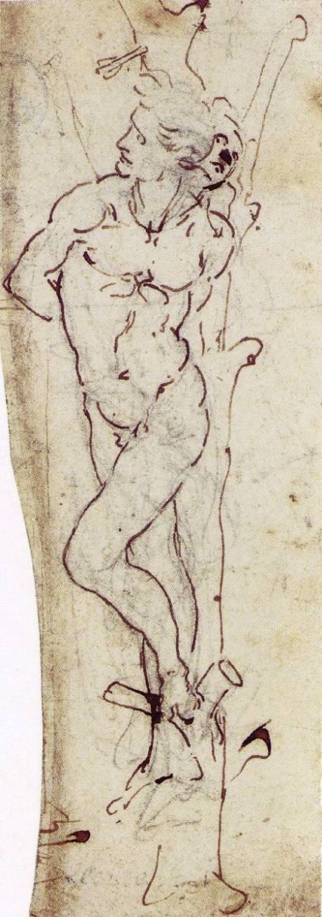 San Sebastián(1480)